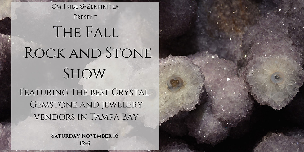 The Fall Rock And Stone Show