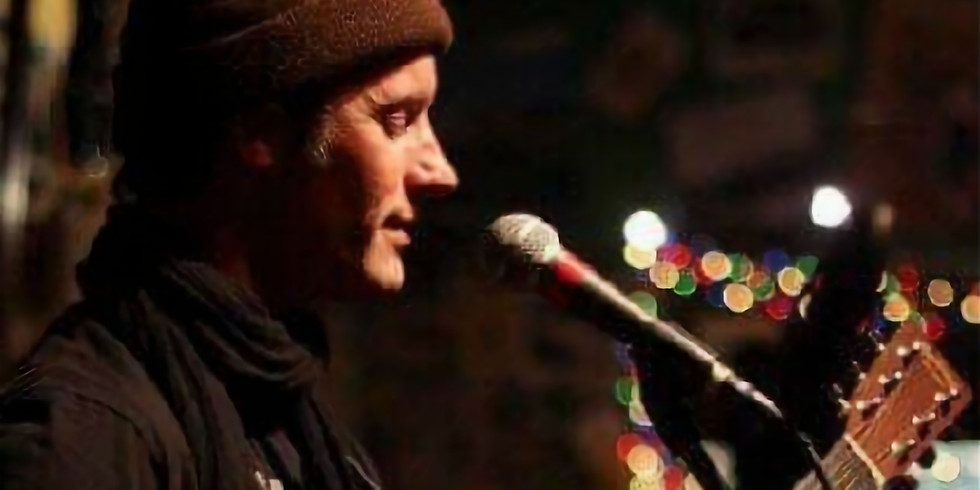Live Music with René Crabapple