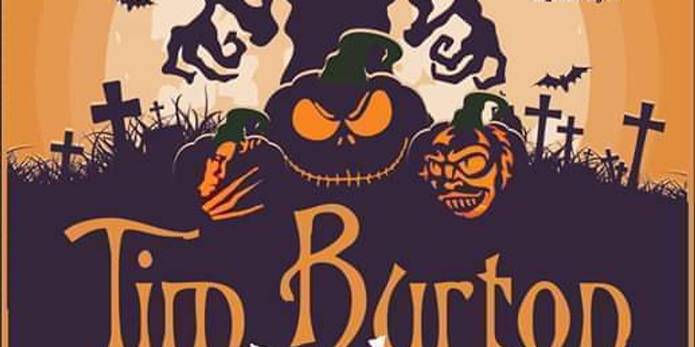 Tim Burton Burlesque