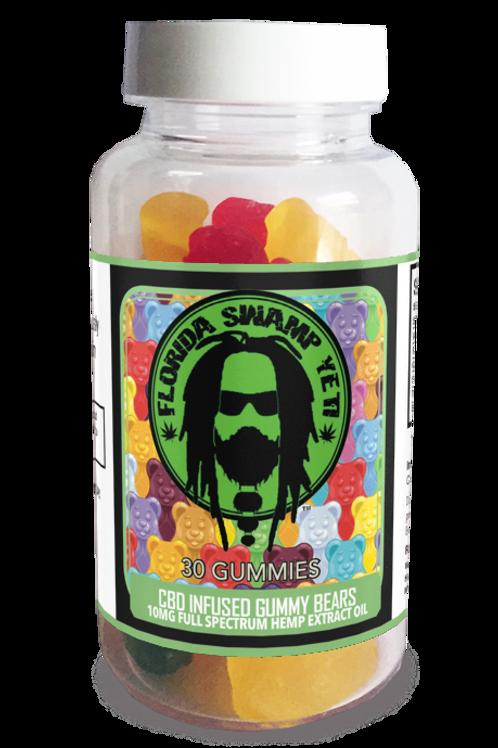 Swamp Yeti Gummies