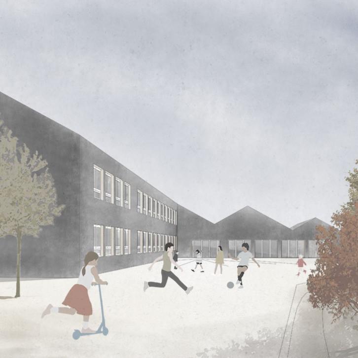 wb - grundschule bierlingen