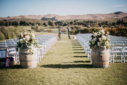 napa weddings