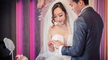 籌辦婚禮重要貼士,提提你!