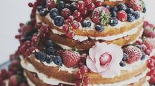 4款創意結婚蛋糕
