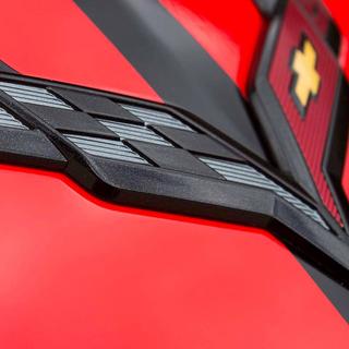 Corvette Stripes