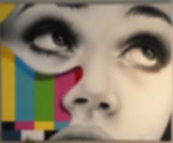 Los angeles street art, kyle boatwright, la street art, san diego street artist, los angeles grafiti artist, san diego graffiti artist, portrait, muralist, graffiti, realism