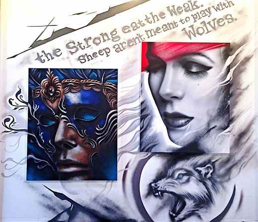 los angeles street artist, kyle boatwrigt, san diego street artist, live art, los angeles graffiti artist, san diego graffiti artist, muralist, boatwright