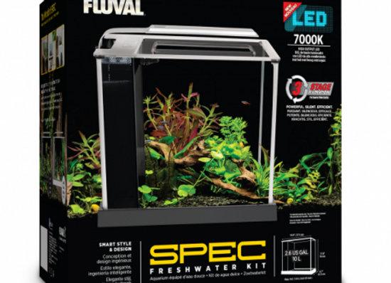 Fluval Spec 2.5 Gallon Aquarium Kit