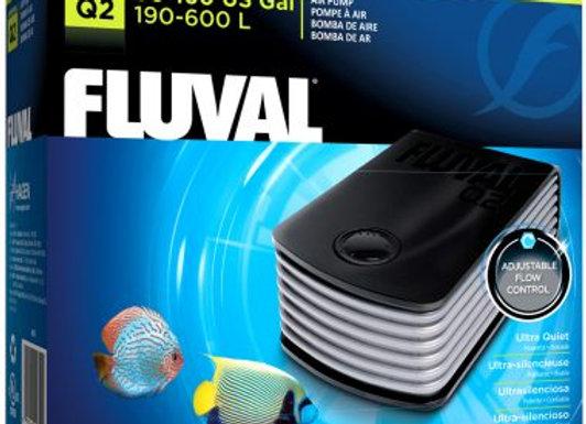 Fluvial Q2 Air Pump
