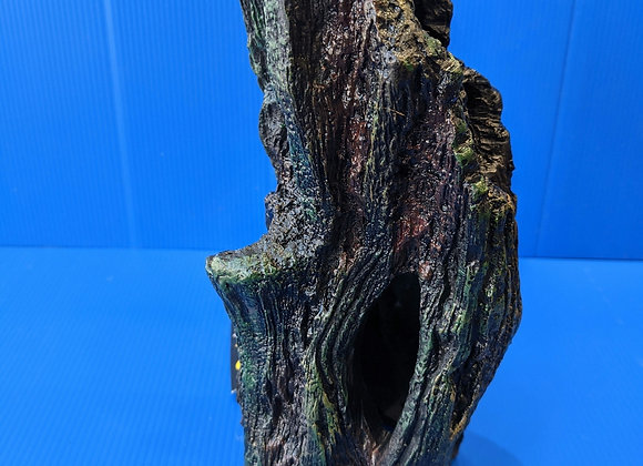Resin Wood with Holes