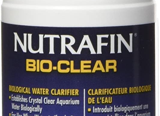 Nutrafin Bio-Clear