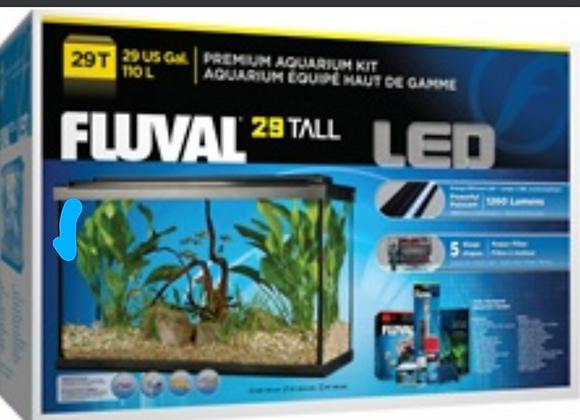 Fluval 29 Gallon LED Kit