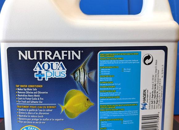Nutrafin Aquaplus 2lt