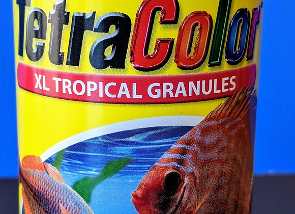 TetraColor XL Tropical Granules 75gr