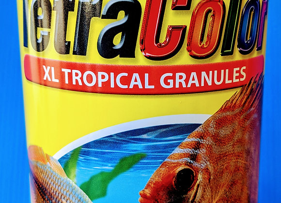 TetraColor Tropical Granules 300gr