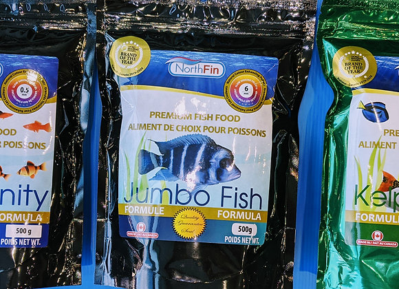 NorthFin Fish Foods 500g
