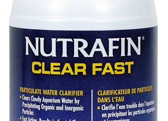 Nutrafin Clear Fast 120ml