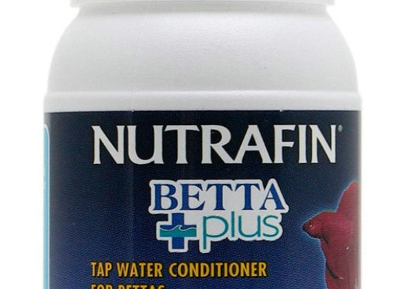 Nutrafin Betta Plus 120ml