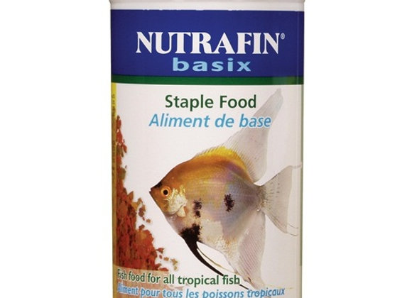 Nutrafin Basic Staple Flakes 200g