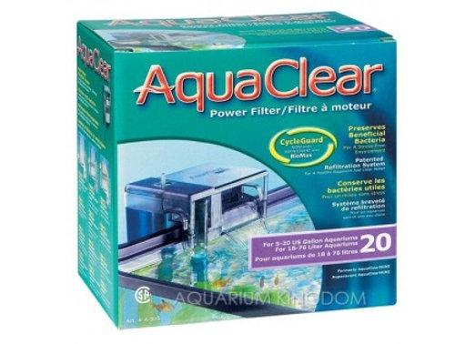 AquaClear 20Power Filter
