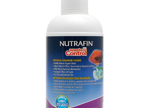 Nutrafin Waste Control 500ml