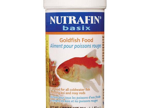 Nutrafin Basix Goldfish Flakes 48g