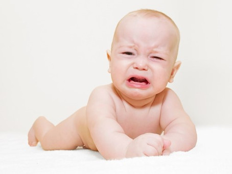 Why Babies Cry To Communicate, Not Manipulate