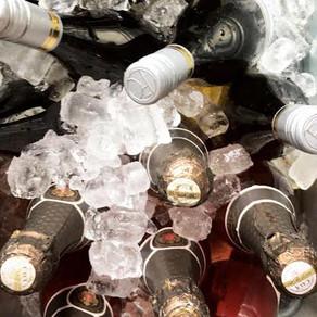 Kansas City BBQ + Wedding Wines