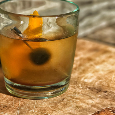 Fig Jam Old Fashioned