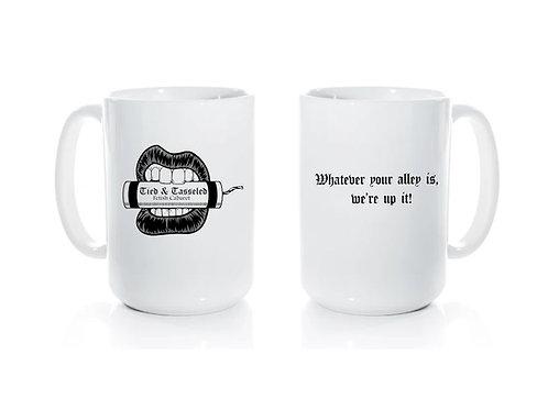 Lips Logo Mug