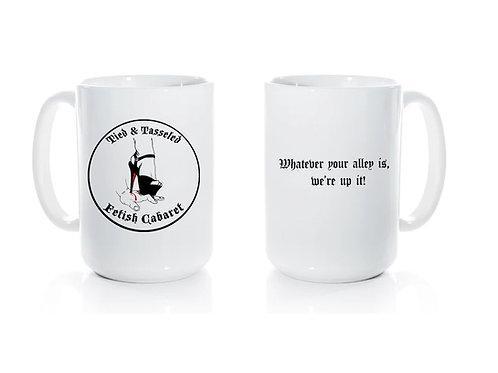Heel Logo Mug