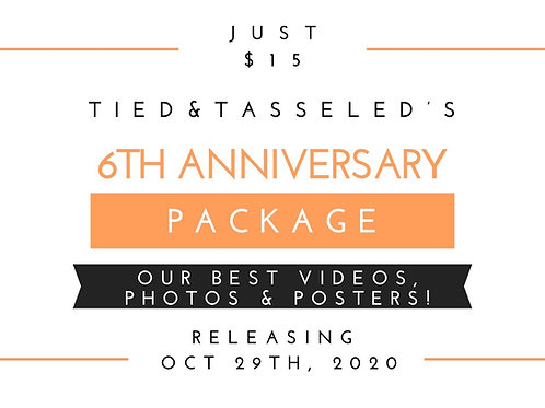 6th Anniversary Package
