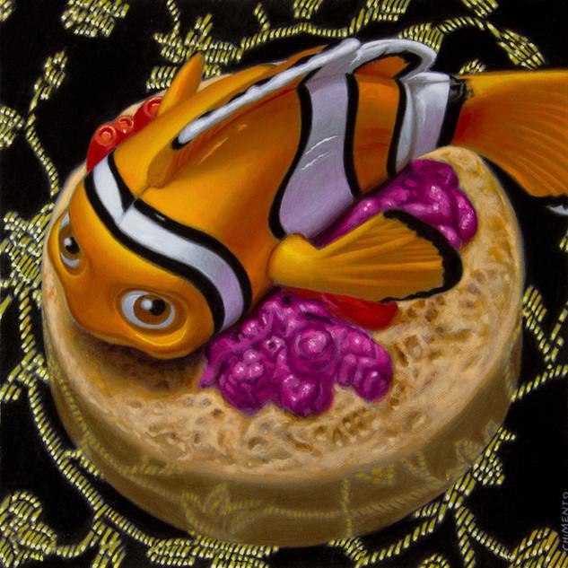 Nemo on Brocade