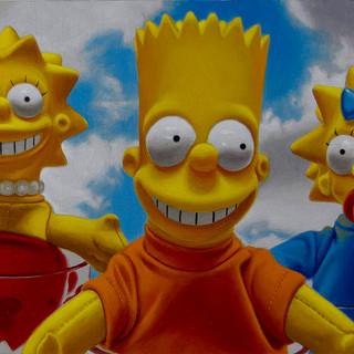 The Family Simpson