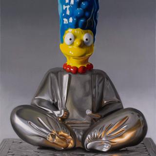 Buddha Marge