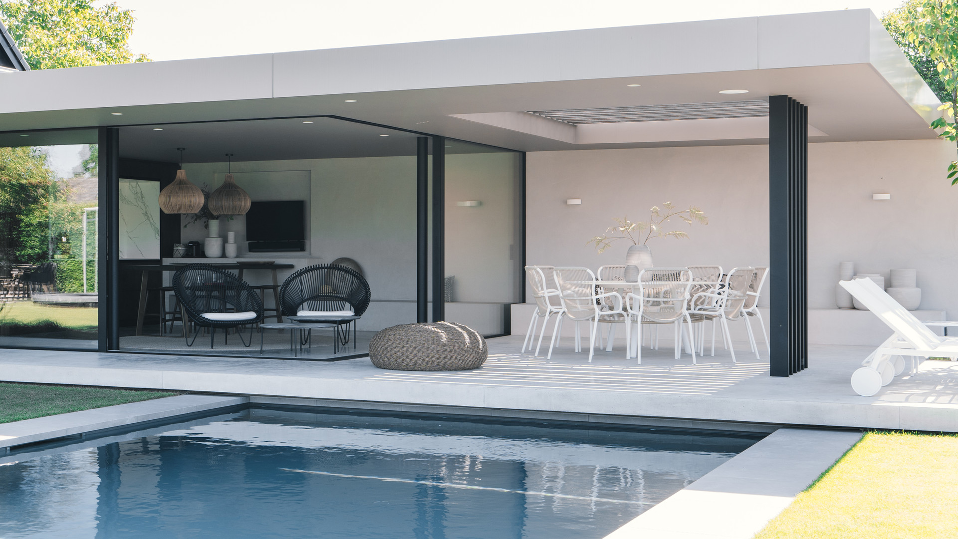 Studio C | Poolhouse