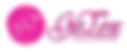 "Логотип компании ""GeTex curtains & blinds"""