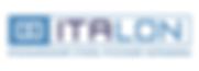 "Логотип компании ""ITALON"""