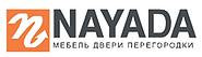"""Логотип компании """"Nayada"""""""
