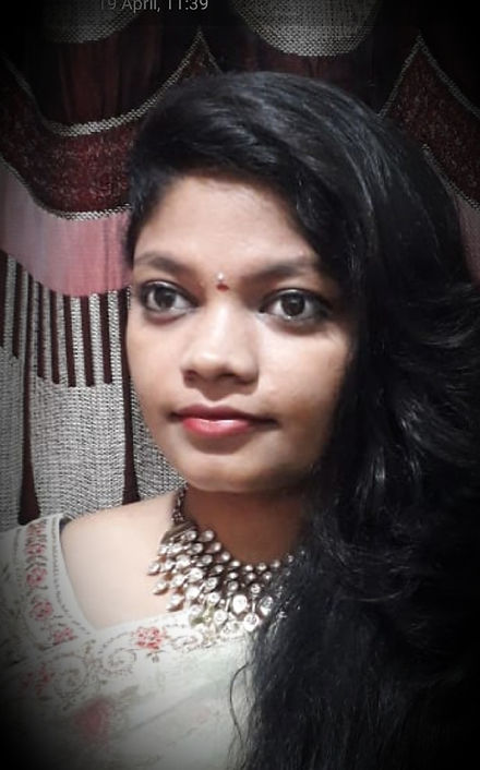 Gayathri akhila