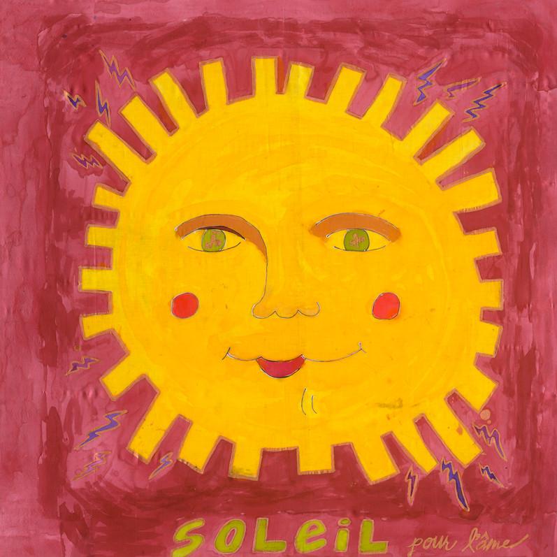 SOLEIL POUR L'AME (Sun for the Soul)