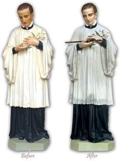 Saint Aloysius of Gonzaga