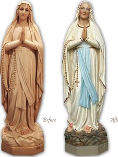 Lourdes 1