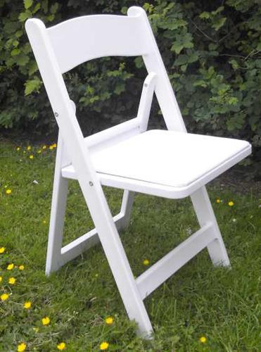 white_resin_chair