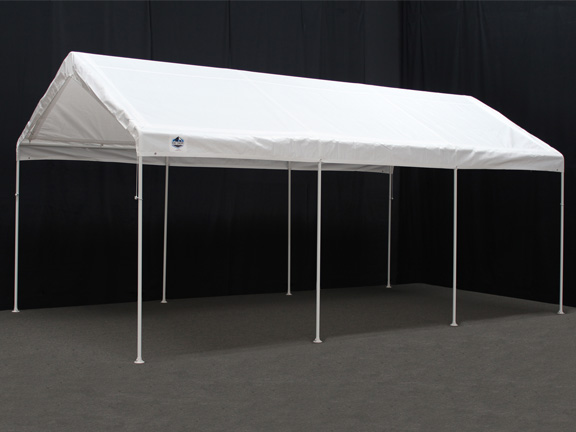 10-x-20-universal-portable-garage-canopy-with-enclosure-walls-100