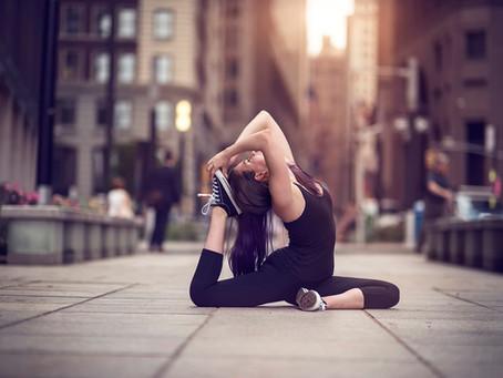 Lo que no sabías sobre la danza
