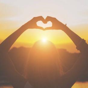 Aplica la sabiduría del amor en tus relaciones