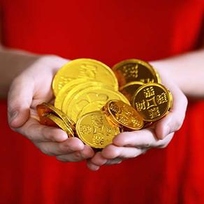 Lo que no sabías sobre el Dinero y la Espiritualidad