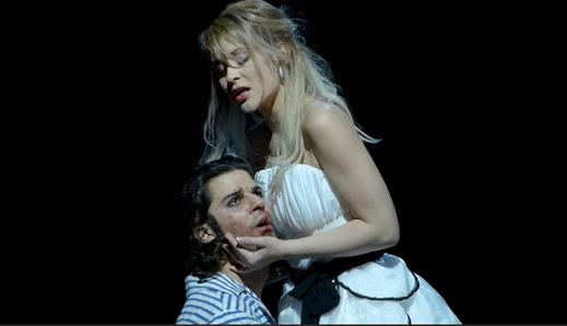 """Мазетто - В.А.Моцарт, """"Дон Жуан"""""""