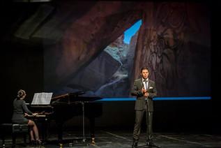 Национальный театр Монтенегро